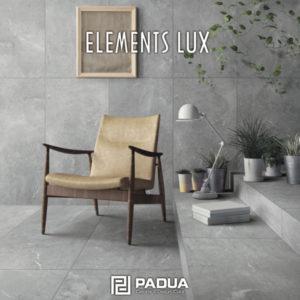 แค็ตตาล็อก PADUA Elements Lux