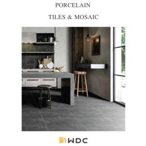 แค็ตตาล็อก Taicera Mosaic 2020